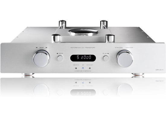 SACD / CD Players