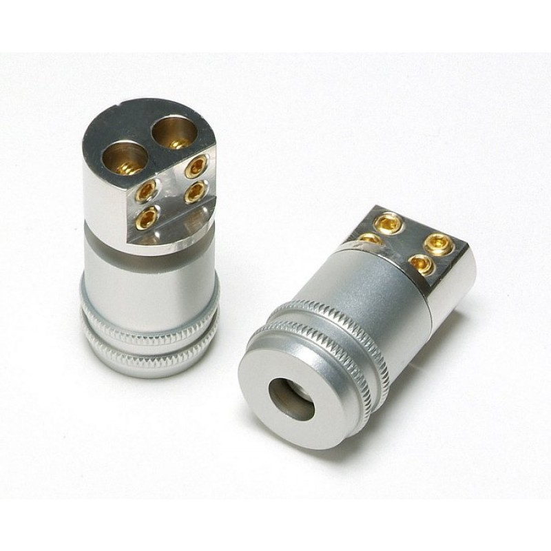 Acoustic Revive BWA-4 Bi-wire Adapter
