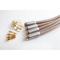 Tara Labs RSC Prime M1 Speaker Cables