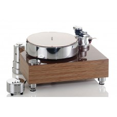 Acoustic Solid Wood Reference Turntable