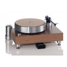 Acoustic Solid Wood MPX Turntable