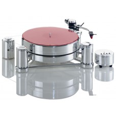 Acoustic Solid Edition Turntable