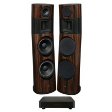 Ayon Audio Black Fire XS Speaker System