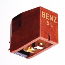 Benz Micro Wood S Class MC Phono Cartridge