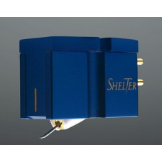 Shelter Audio 301 II MC Phono Cartridge