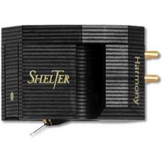 Shelter Harmony MC