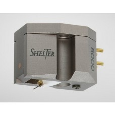 Shelter 5000 MC