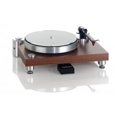 Acoustic Solid Classic Wood Turntable