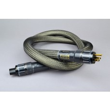 Voodoo Cable Vision Power Powercord