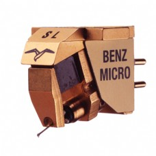 Benz Micro Glider S Class MC Phono Cartridge
