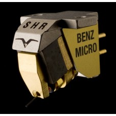 Benz Micro SHR Gullwing MC Phono Cartridge