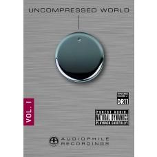 Accustic Arts Uncompressed World Vol. 1