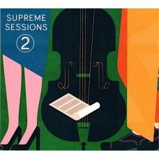 Marten Supreme Sessions vol 2 CD