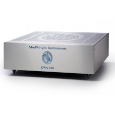 Modwright KWA 100 / 100SE Stereo Power Amplifier