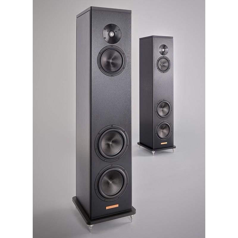 Magico A3 Speakers