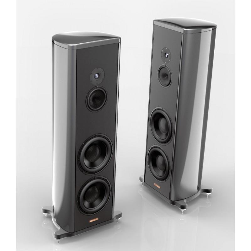 Magico S5 Mk2 Speakers Australia