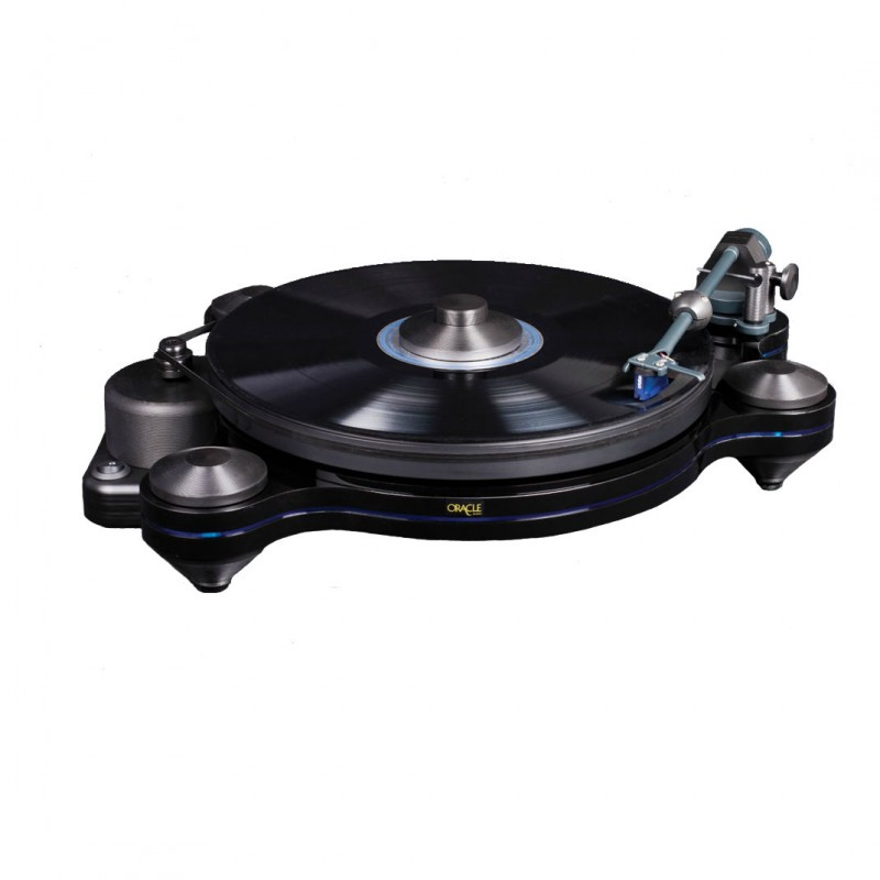 Oracle Audio Origine Turntable Australia