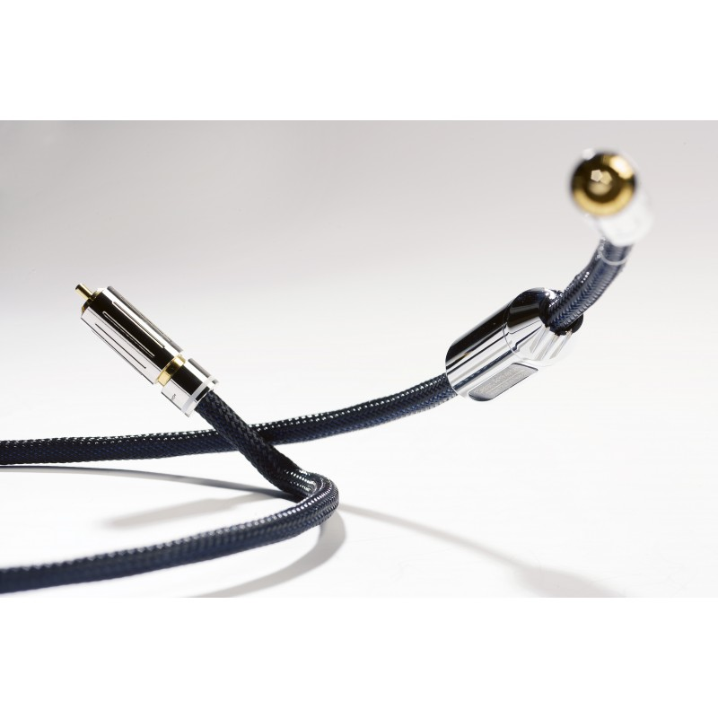 Siltech Classic Anniversary Series Cables
