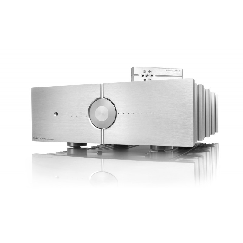 Audio Analogue Maestro Anniversary Integrated Amplifier