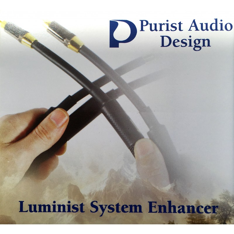 Purist Audio Design Luminist System Enhancer