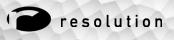 Resolution Audio