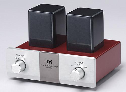 Phono MC Step-Up Transformer