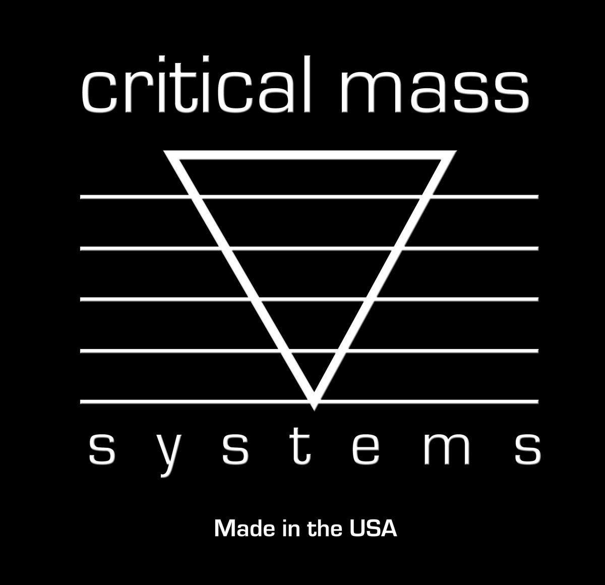 Critical Mass Systems CMS