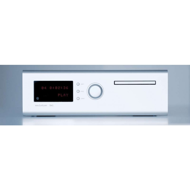 Soulution Audio 541 SACD CD Player DAC