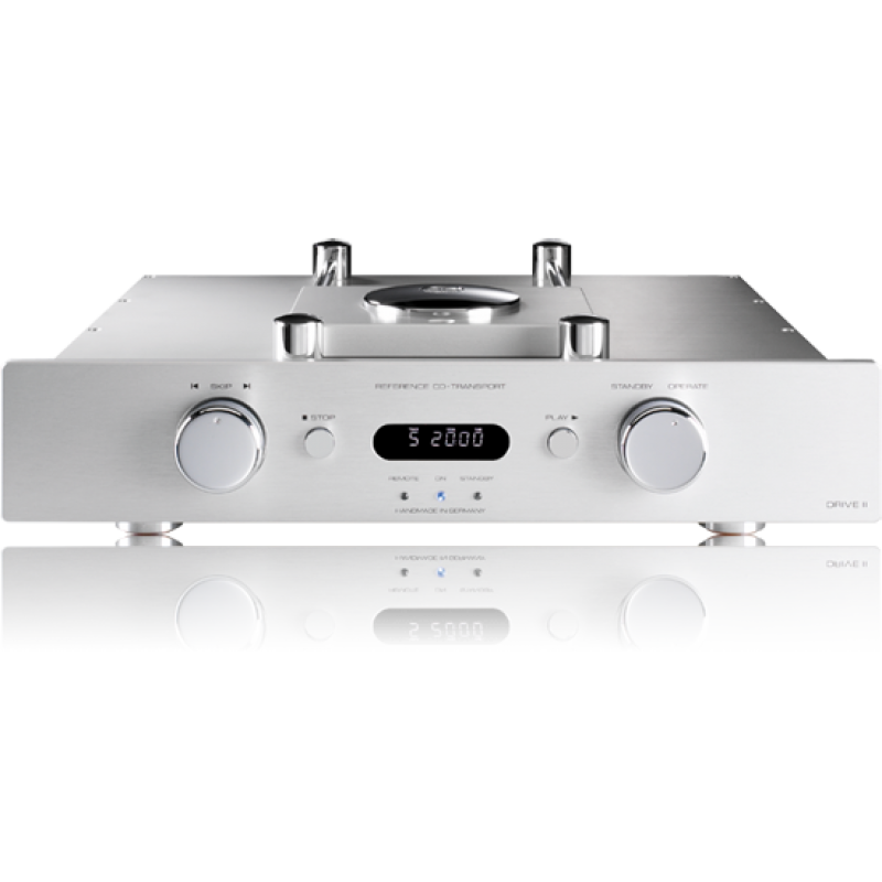 accustic arts player ii reference cd player