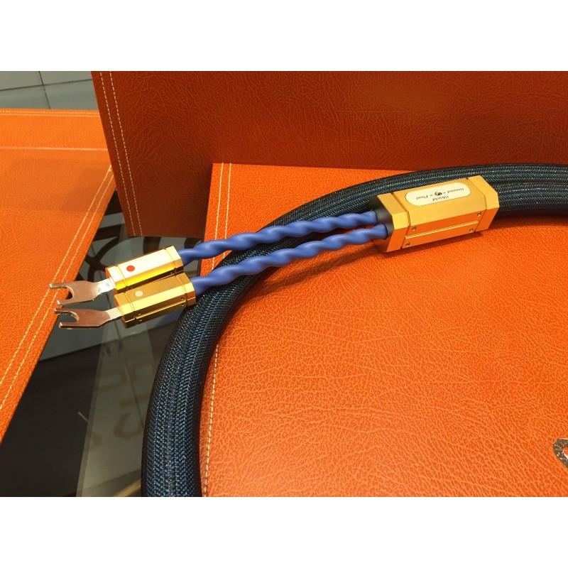 Siltech Triple Crown Cables
