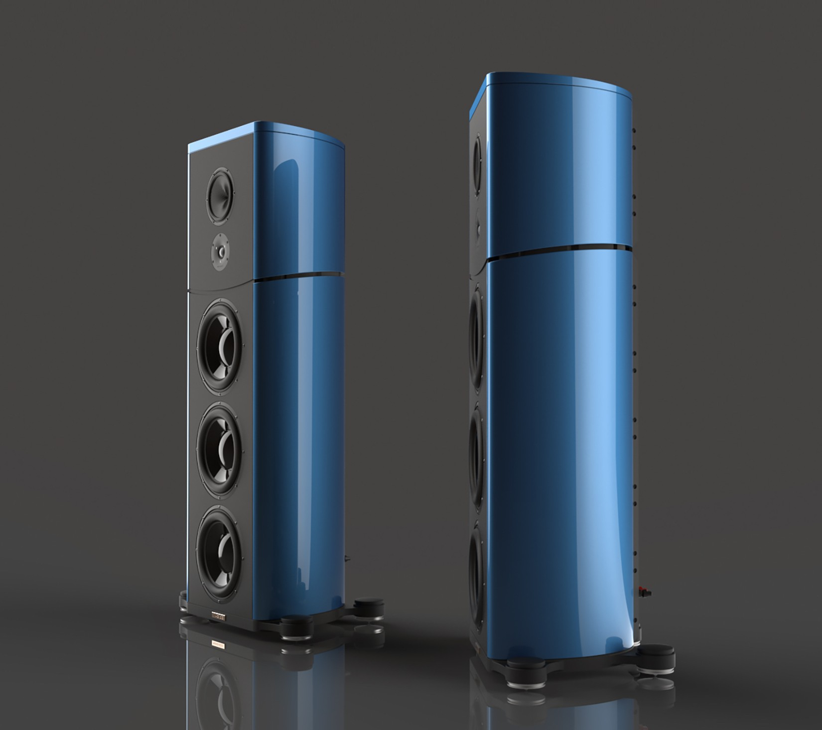 Magico S7 Speakers