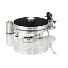 Acoustic Solid 111 Metal Turntable