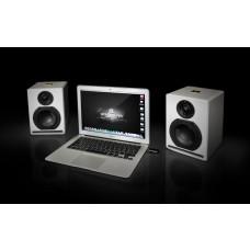Goldmund Apple Mac Speakers