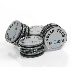 Solid Tech IsoClear Feet