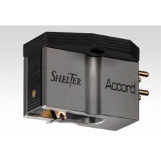 Shelter Audio Accord MC Phono Cartridge