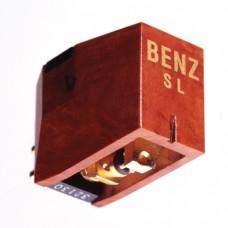 Benz Micro Wood S Class MC Phono Cartridge