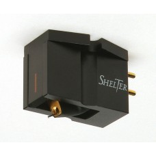 shelter 501 III MC Cartridge