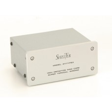 Shelter Audio 411 II MC Step-Up Transformer