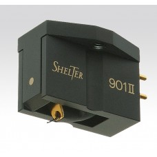Shelter Audio 901 MK II MC Cartridge