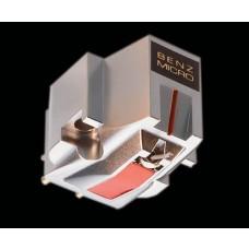 Benz Micro MC Silver Phono Cartridge