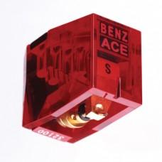 Benz Micro Ace S Class MC Phono Cartridge