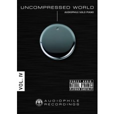 Accustic Arts Uncompressed World Vol. 4