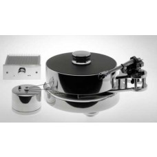 Transrotor Fat Bob Reference TMD Turntable