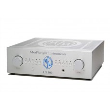 Modwright LS 100 Tube Preamplifier