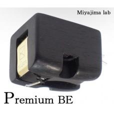Miyajima Lab Premium / Premium BE Mono Phono Cartridge