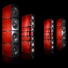 Evolution Acoustics MMSeven Speakers