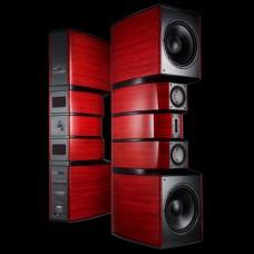 Evolution Acoustics MMThree Speakers