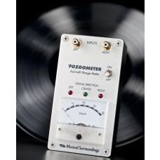 Musical Surroundings Fozgometer Azimuth Range Meter