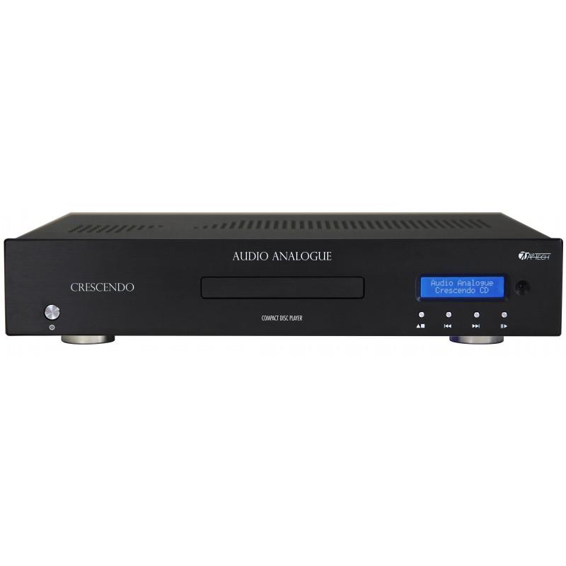 Audio Analogue The Crescendo CD Player