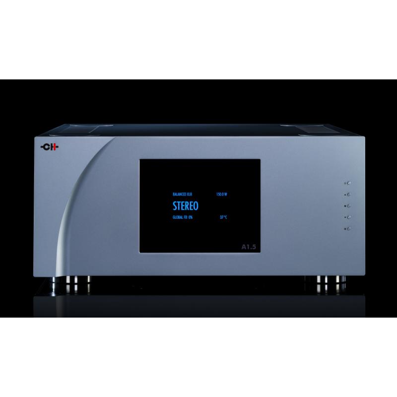 CH Precision A1.5 amp Australia